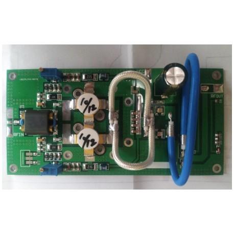 Amplificador RF