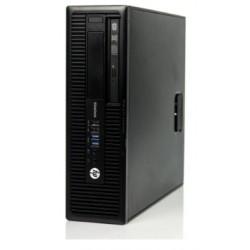 PC escritorio HP i5 - 8GB, 500HDD