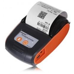 Mini Impresora térmica Bluetooth