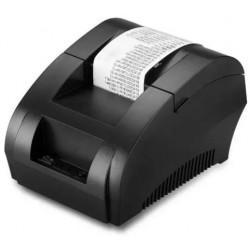 Impresora térmica USB