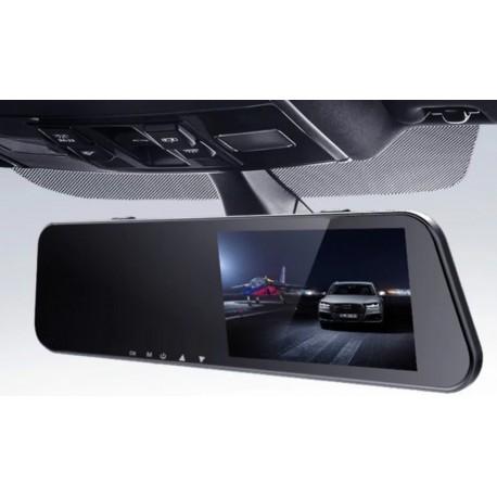 cámara espejo para automovil